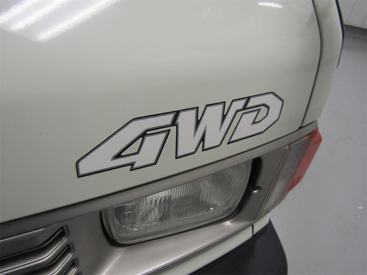Large Picture of '89 Toyota TownAce - $8,999.00 Offered by Duncan Imports & Classic Cars - JZ39