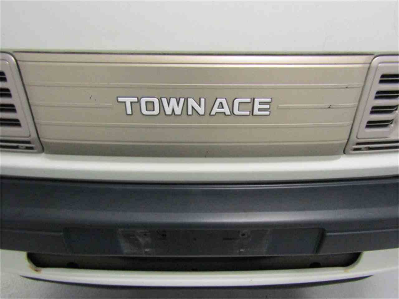 Large Picture of '89 TownAce - JZ39