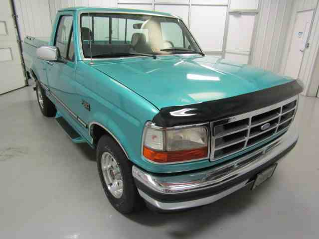Picture of '94 F150 - $13,900.00 Offered by  - JZ3J