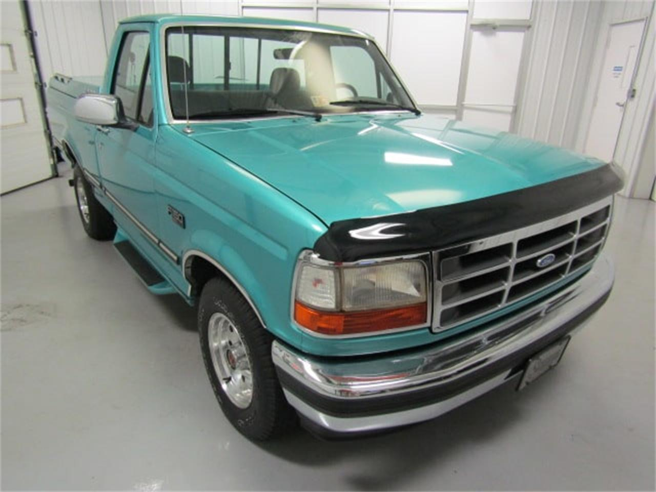 1994 Ford F150 For Sale Classiccars Com Cc 931951
