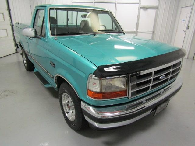 Picture of '94 F150 - JZ3J