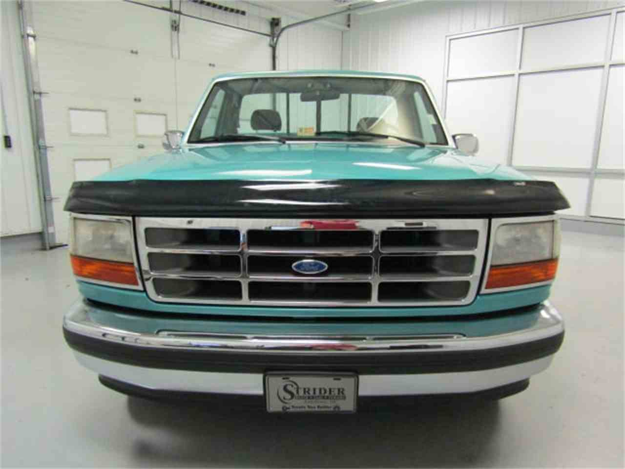 Large Picture of '94 F150 - JZ3J