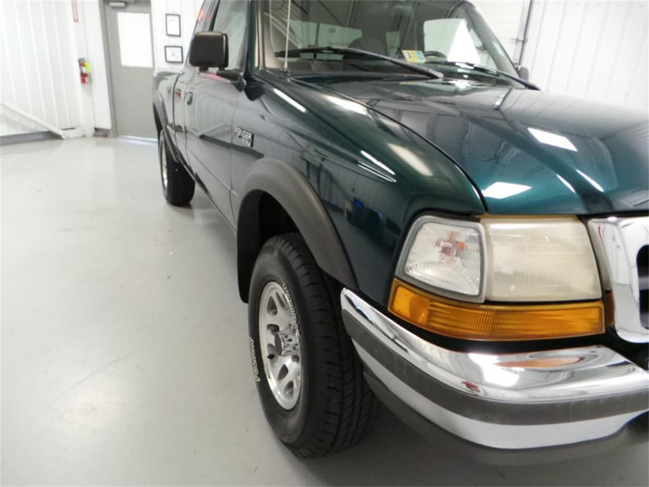Large Picture of '98 Ranger - JZ3K