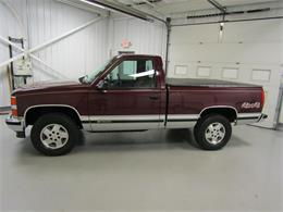 Picture of '95 K-1500 - JZ3M