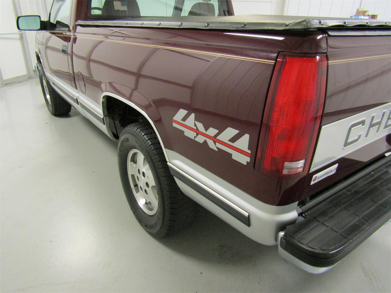 Large Picture of '95 K-1500 - JZ3M