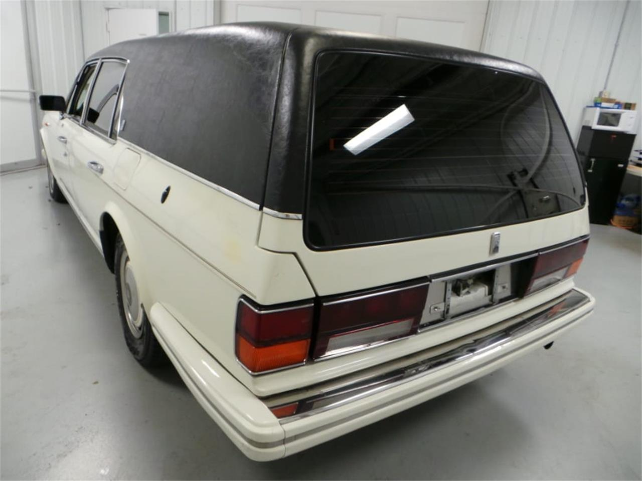 Large Picture of 1991 Silver Spur - $26,000.00 Offered by Duncan Imports & Classic Cars - JZ3R