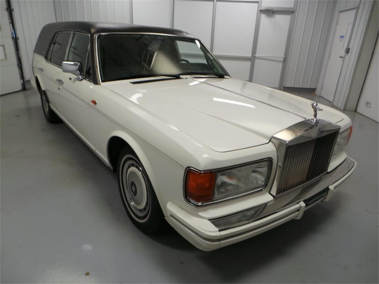 Large Picture of '91 Silver Spur - $26,000.00 Offered by Duncan Imports & Classic Cars - JZ3R