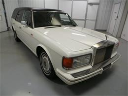 Picture of '91 Rolls-Royce Silver Spur located in Christiansburg Virginia - $26,000.00 - JZ3R