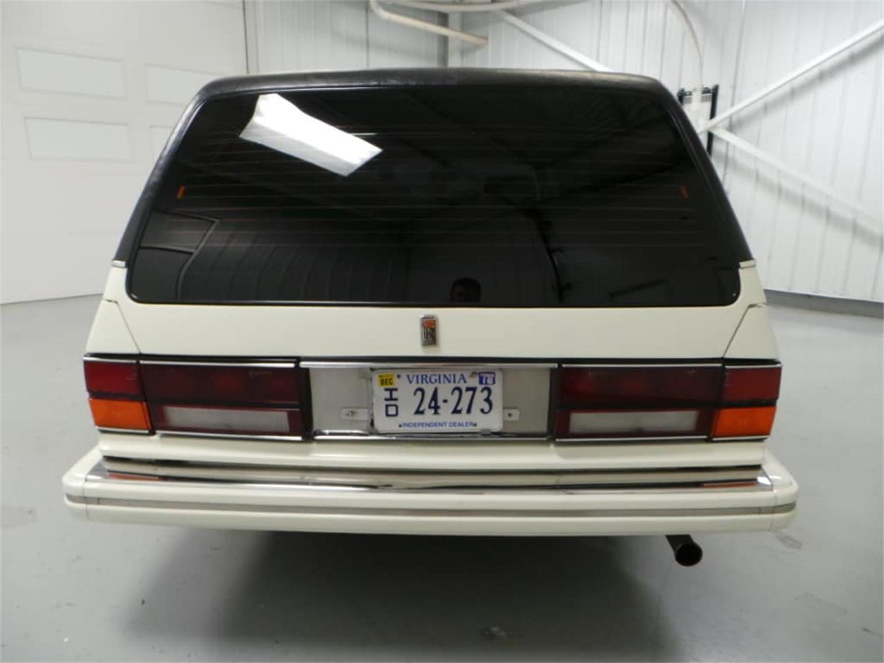 Large Picture of 1991 Silver Spur Offered by Duncan Imports & Classic Cars - JZ3R