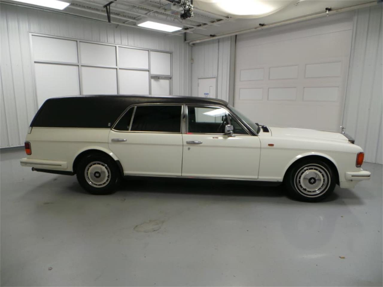 Large Picture of '91 Silver Spur located in Virginia - $26,000.00 - JZ3R