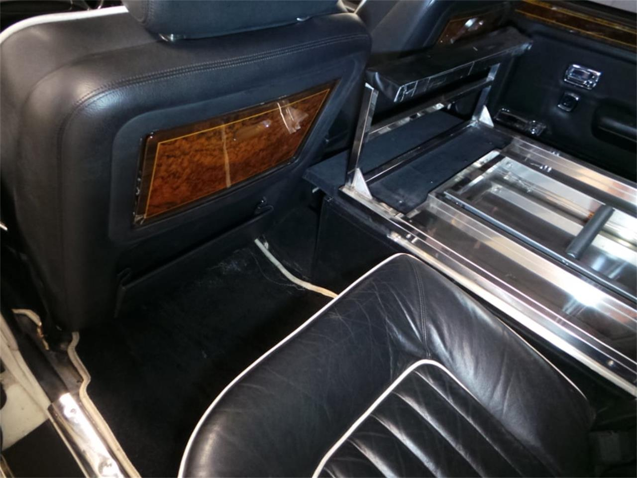 Large Picture of 1991 Rolls-Royce Silver Spur Offered by Duncan Imports & Classic Cars - JZ3R