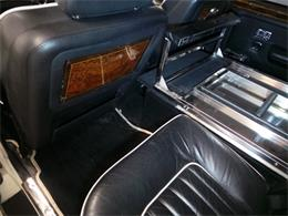 Picture of '91 Rolls-Royce Silver Spur located in Christiansburg Virginia - $26,000.00 Offered by Duncan Imports & Classic Cars - JZ3R