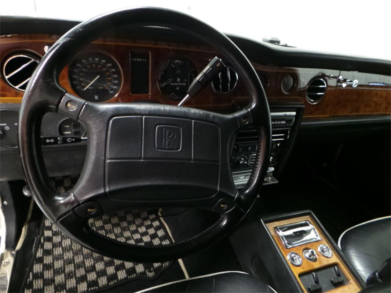 Large Picture of 1991 Rolls-Royce Silver Spur - $26,000.00 Offered by Duncan Imports & Classic Cars - JZ3R