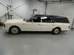 Picture of '91 Rolls-Royce Silver Spur - $26,000.00 Offered by Duncan Imports & Classic Cars - JZ3R