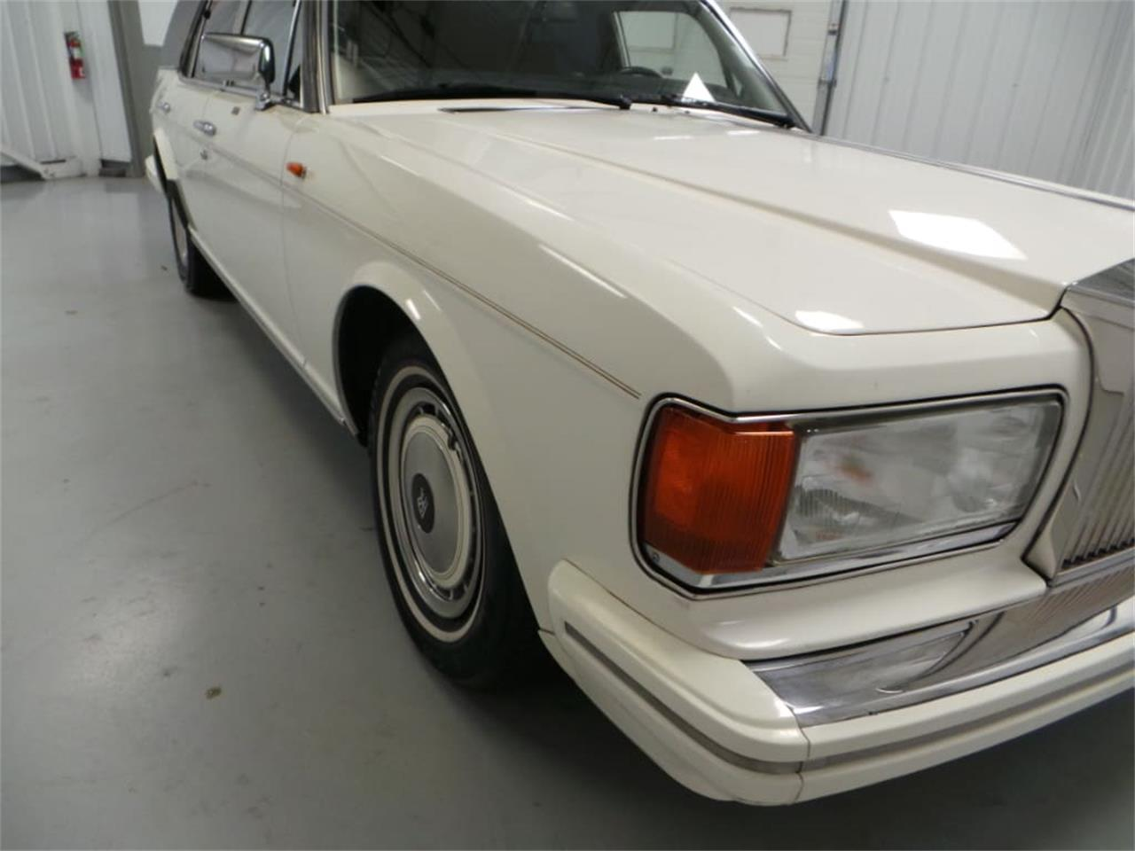Large Picture of '91 Rolls-Royce Silver Spur - JZ3R