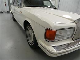 Picture of '91 Rolls-Royce Silver Spur located in Christiansburg Virginia Offered by Duncan Imports & Classic Cars - JZ3R