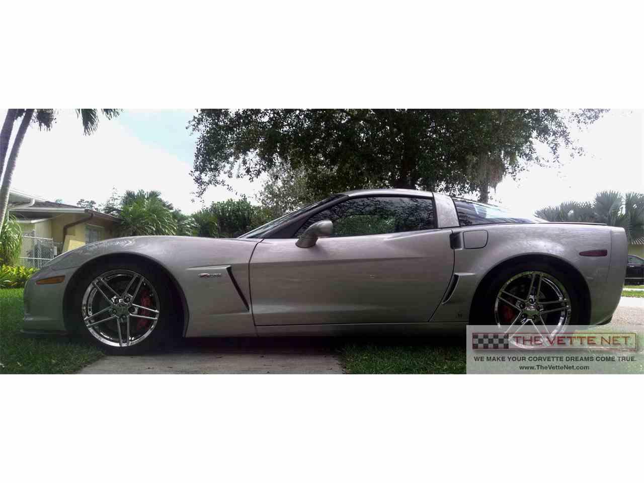 Large Picture of '06 Corvette - JZ4M