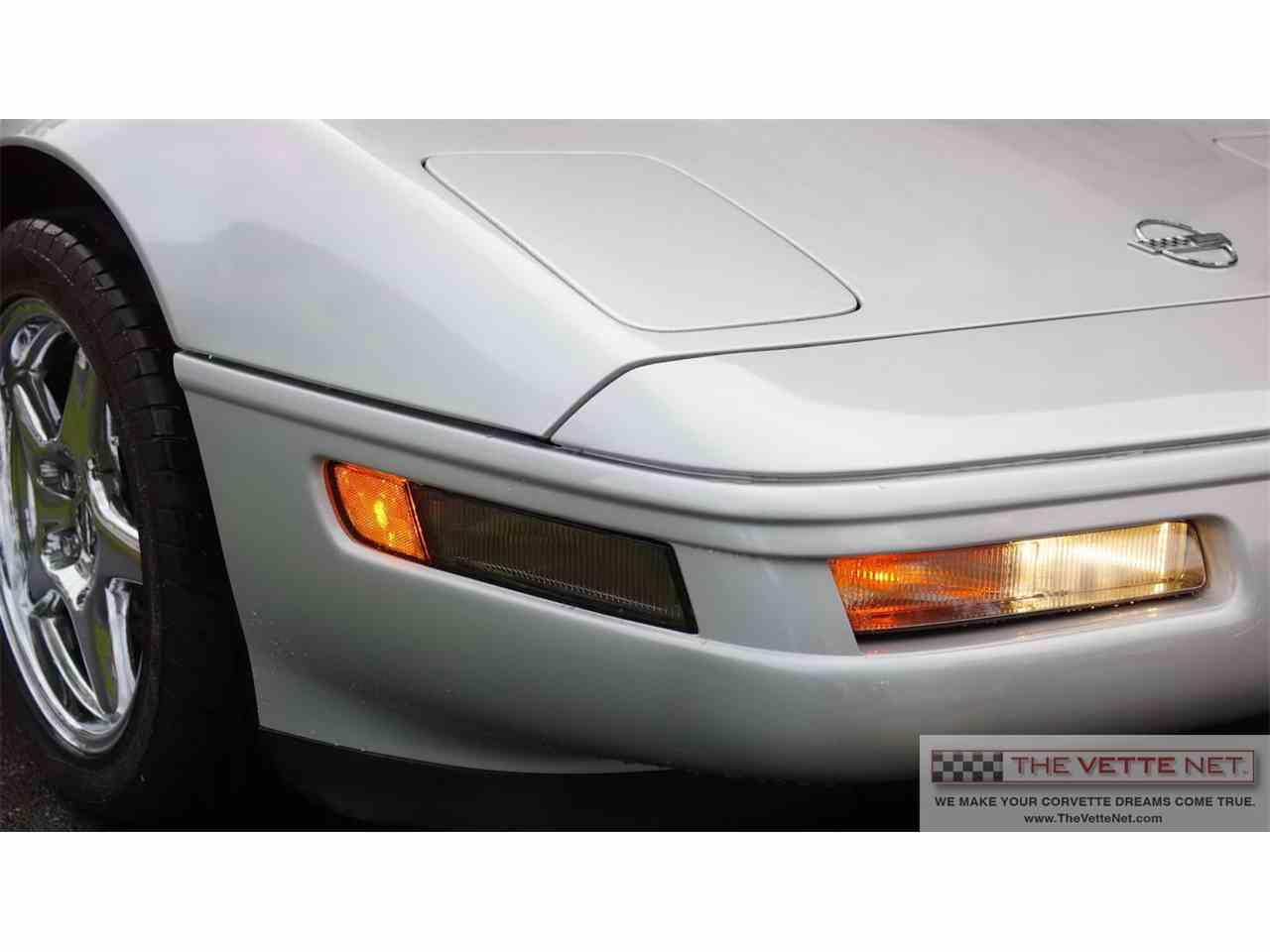 Large Picture of '96 Corvette - JZ4N