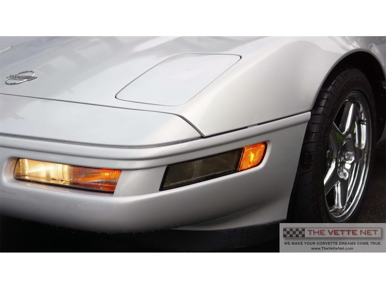 Large Picture of '96 Corvette - JZ4N