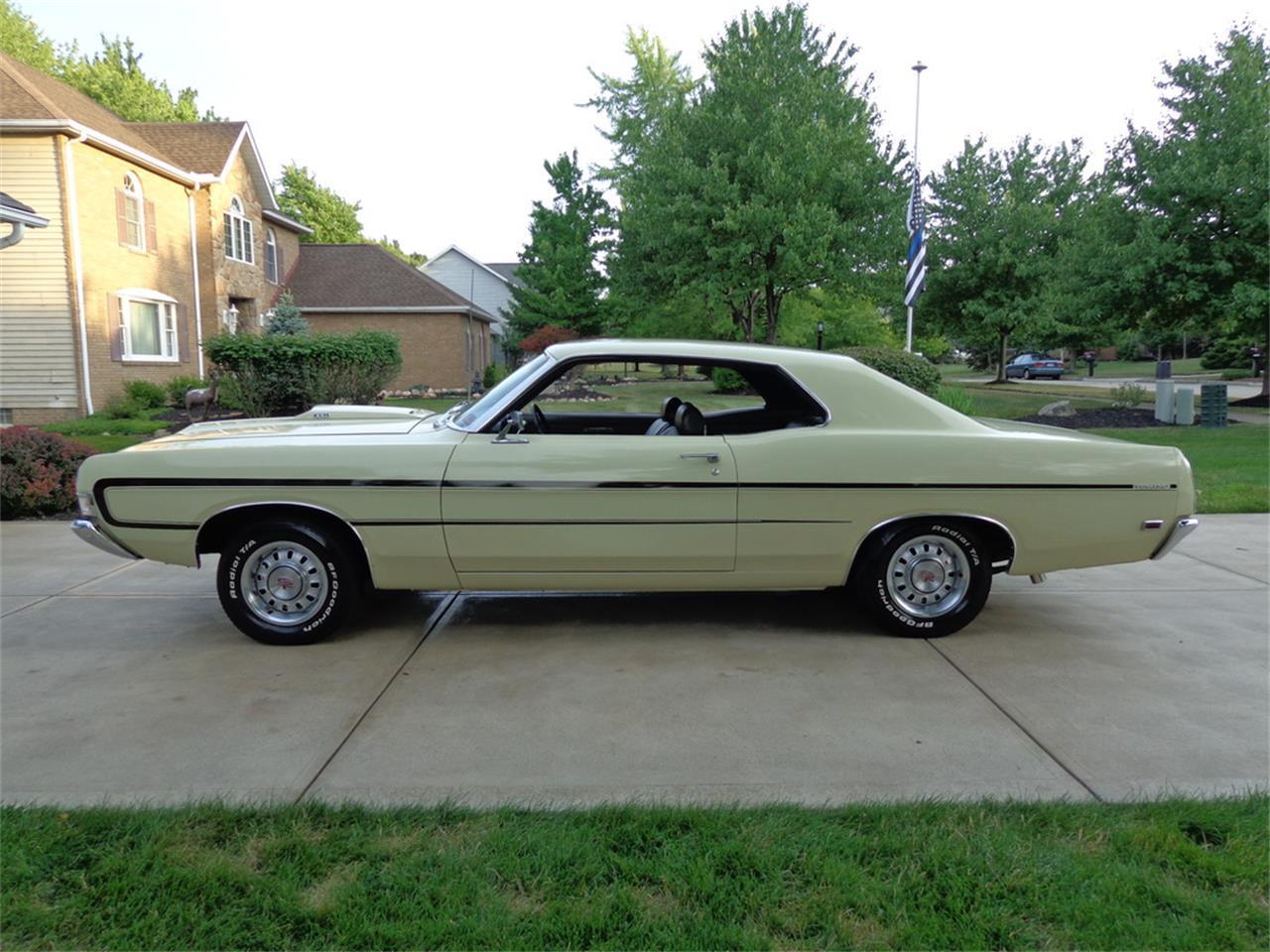 For Sale: 1969 Ford Torino GT in Omaha, Nebraska