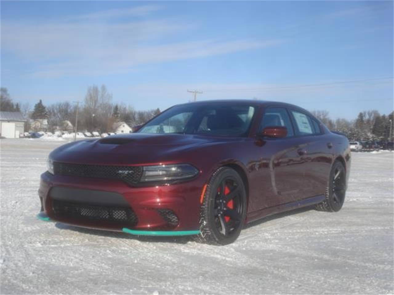 Large Picture Of 17 Charger Srt Hellcat Jz6b