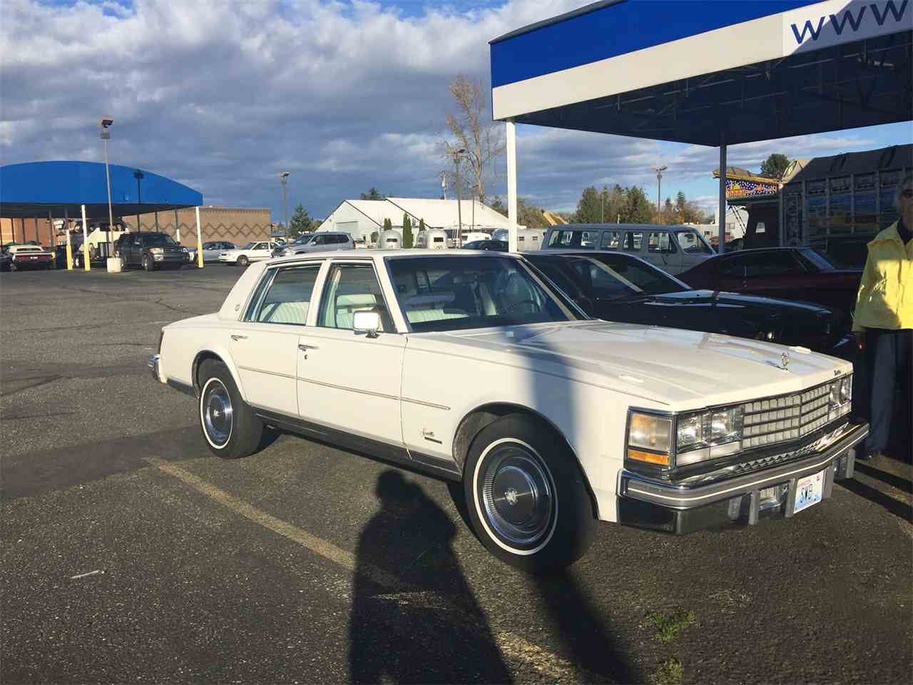 1976 Cadillac Seville for Sale   ClicCars.com   CC-932052