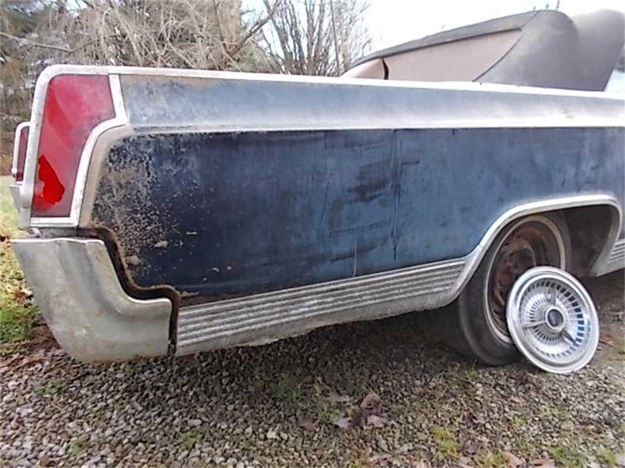 Large Picture of 1963 Oldsmobile 98 located in Ohio Offered by ChevyImpalas.Com - JZD5