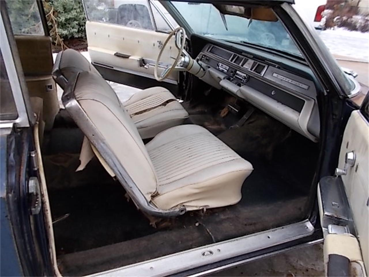 Large Picture of 1963 Oldsmobile 98 - $2,000.00 - JZD5