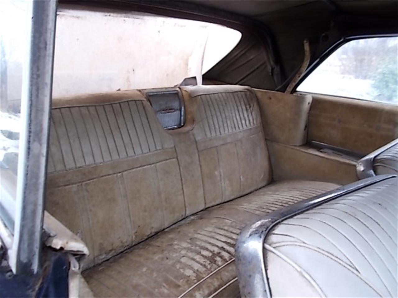 Large Picture of Classic 1963 98 located in Creston Ohio - $2,000.00 - JZD5