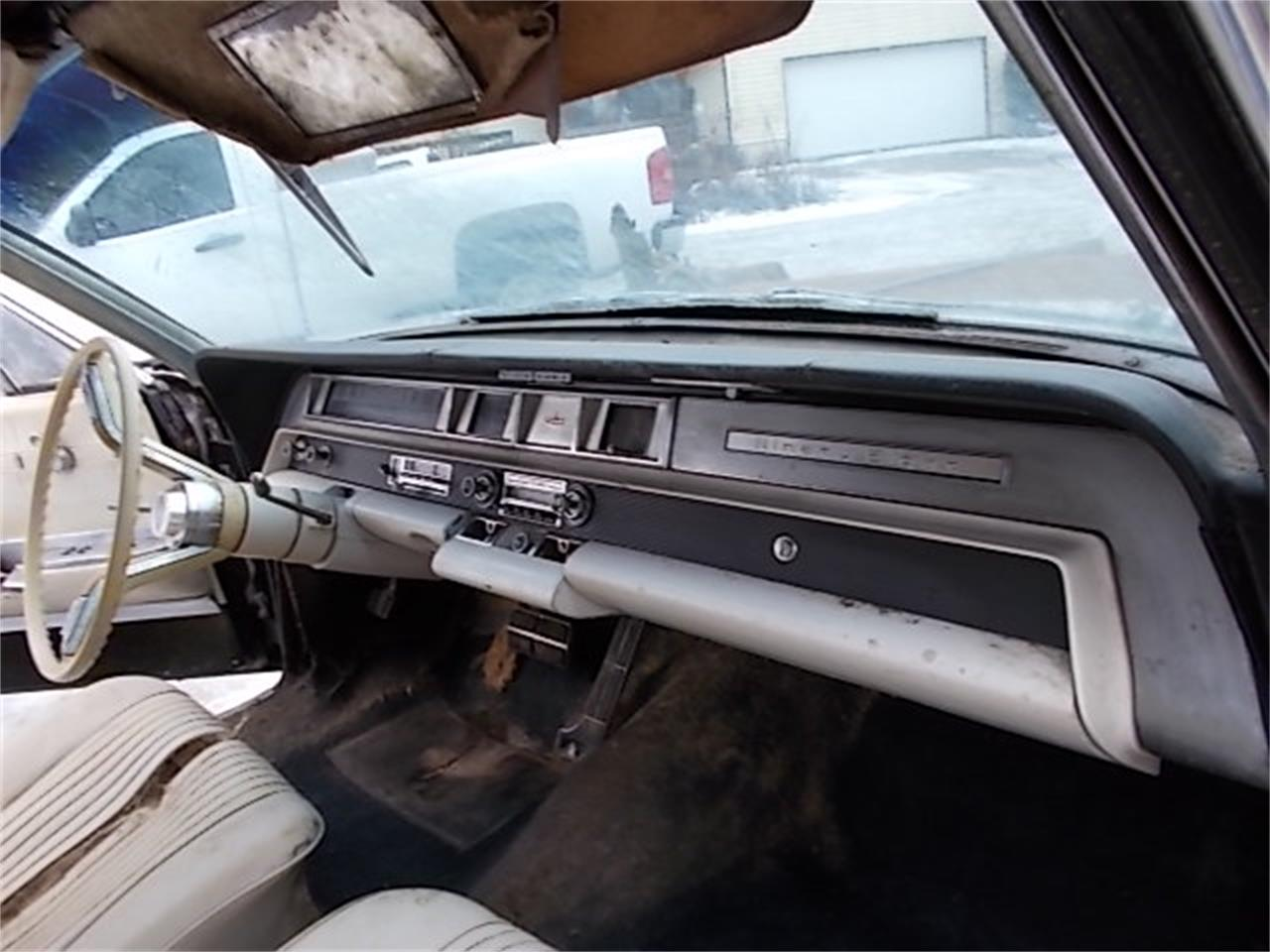 Large Picture of '63 Oldsmobile 98 - JZD5