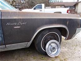 Picture of '63 98 located in Creston Ohio - JZD5