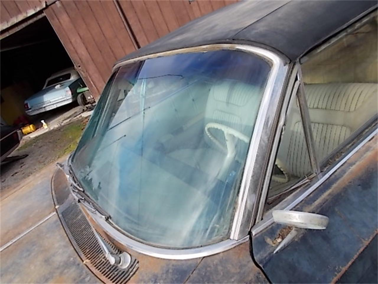 Large Picture of Classic 1963 Oldsmobile 98 located in Ohio - $2,000.00 - JZD5