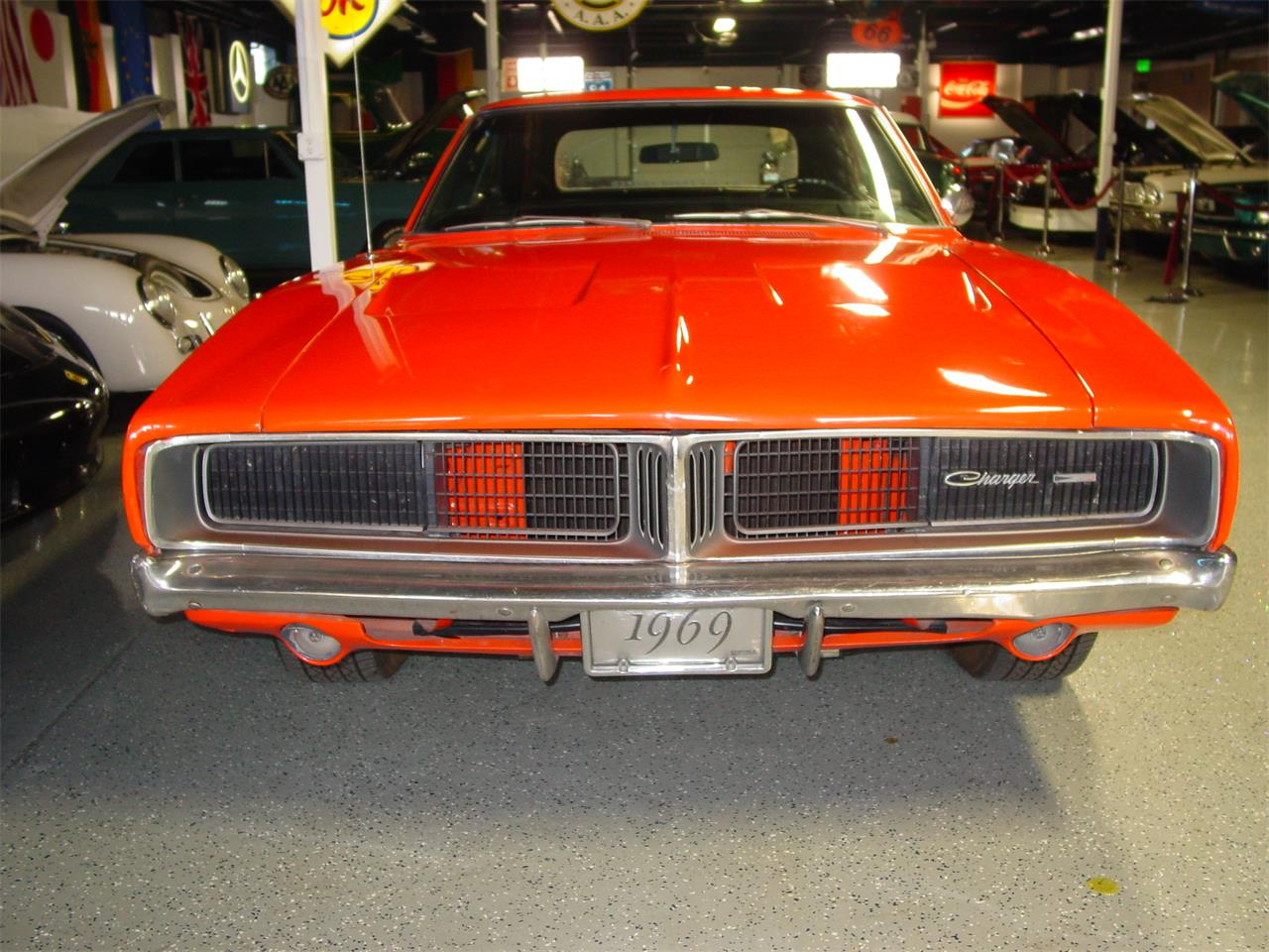 1969 Dodge Charger For Sale Classiccars Com Cc 932346