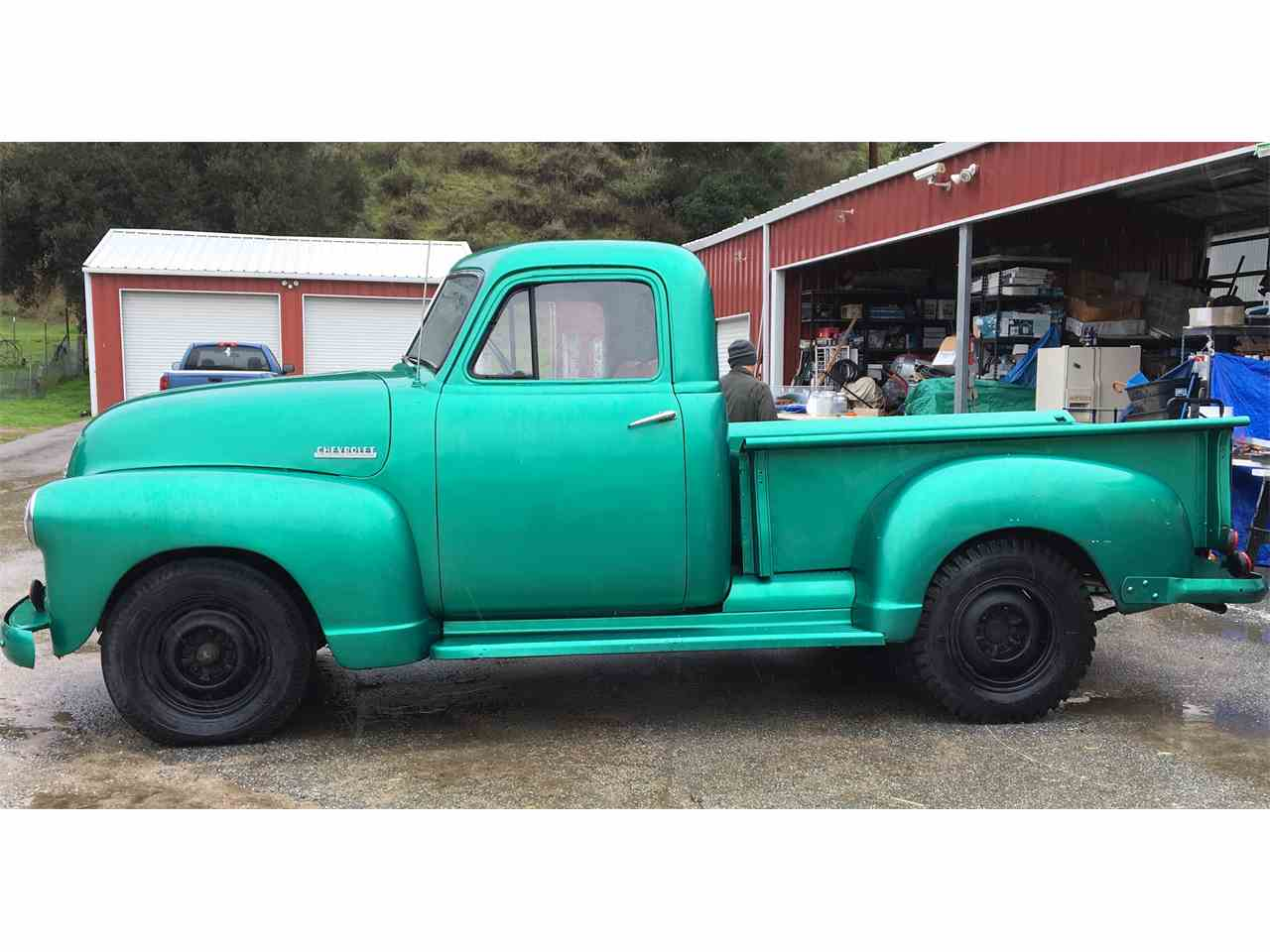 Large Picture of '51 Pickup - JZFA