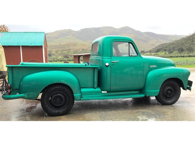 Picture of '51 Pickup - JZFA