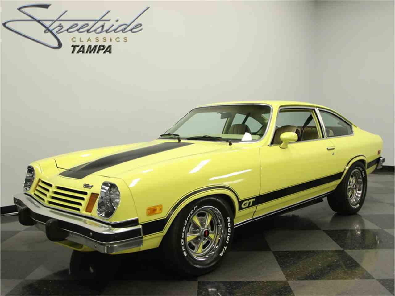 1974 Chevrolet Vega for Sale | ClassicCars.com | CC-932556
