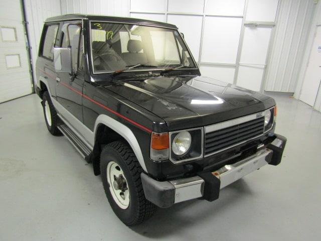 Picture of 1988 Mitsubishi Pajero - $5,900.00 Offered by  - JZKY