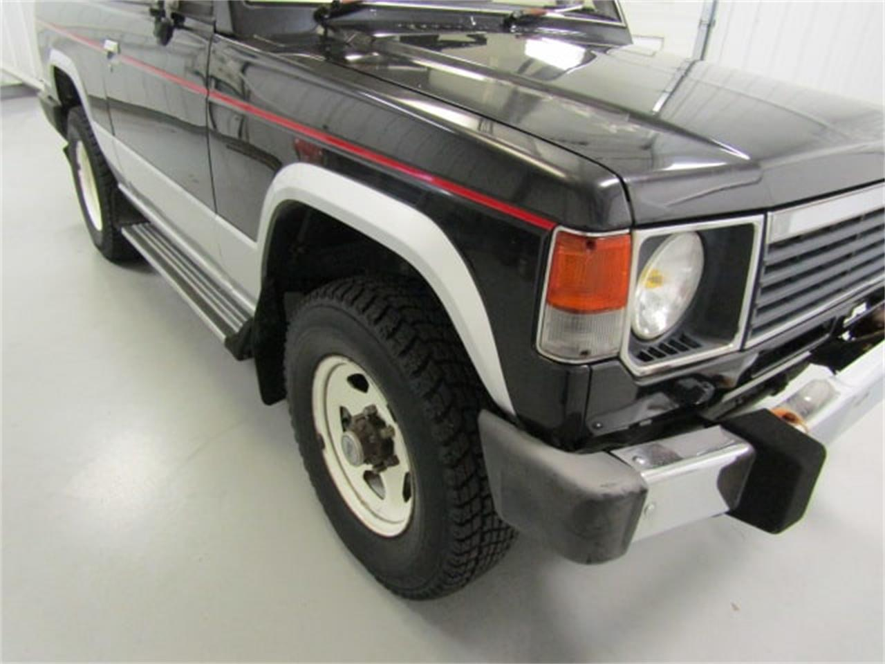Large Picture of 1988 Mitsubishi Pajero located in Virginia - $5,900.00 - JZKY