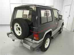 Picture of '88 Pajero - JZKY