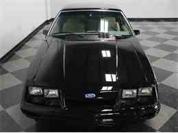 Picture of 1986 Ford Mustang SSP Interceptor located in Texas - $24,995.00 - JZNT