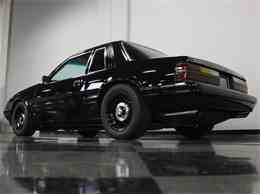 Picture of '86 Ford Mustang SSP Interceptor located in Texas Offered by Streetside Classics - Dallas / Fort Worth - JZNT