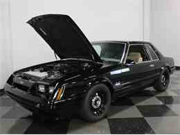 Picture of '86 Ford Mustang SSP Interceptor - $24,995.00 - JZNT