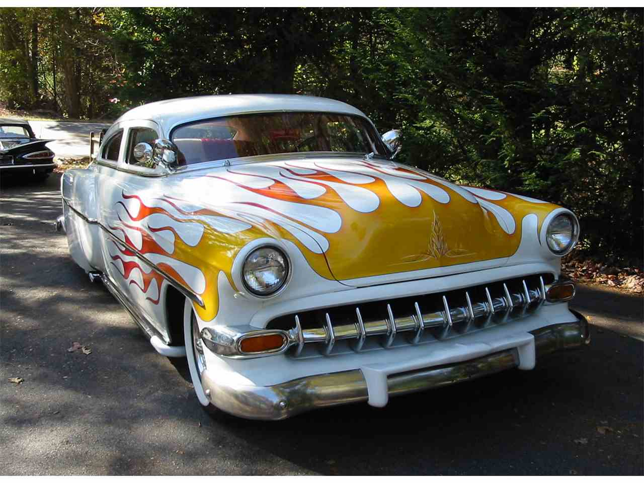 Large Picture of 1954 210 located in West Virginia - $35,500.00 Offered by Champion Pre-Owned Classics - JZQ1