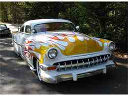 Picture of 1954 Chevrolet 210 - $35,500.00 Offered by Champion Pre-Owned Classics - JZQ1