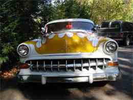 Picture of Classic 1954 Chevrolet 210 - $35,500.00 Offered by Champion Pre-Owned Classics - JZQ1