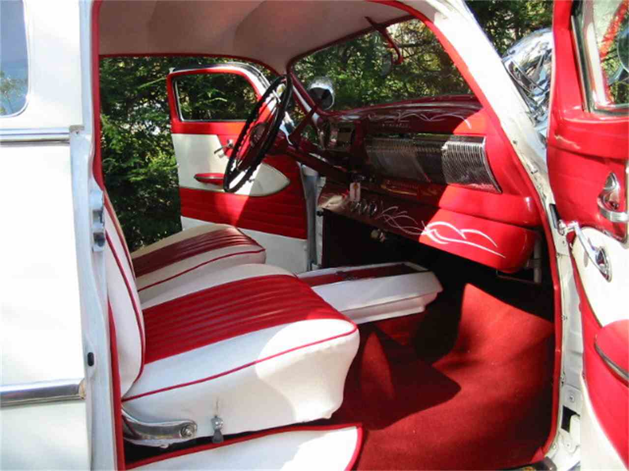 Large Picture of '54 Chevrolet 210 - $35,500.00 Offered by Champion Pre-Owned Classics - JZQ1