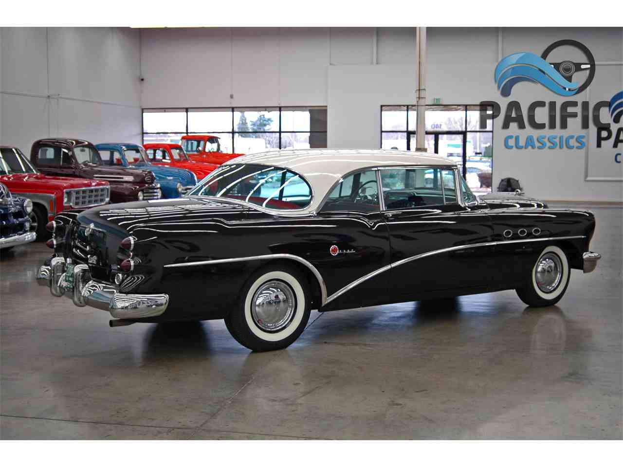 1954 Buick Super Riviera Hd Wallpaper Pictures Convertible For Sale Classiccars Cc 932763