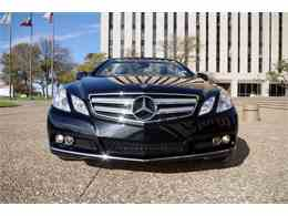 Picture of '11 Mercedes-Benz E-Class - JXT6