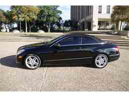 Picture of 2011 E-Class located in Texas - JXT6