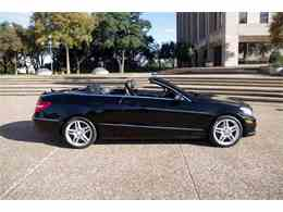 Picture of 2011 E-Class located in Texas - $26,900.00 - JXT6